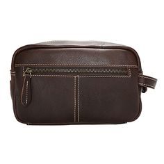 f711bcfdccc7 Ekphero Vintage Genuine Leather Clutch Bag Phone Bag For Men is hot-sale