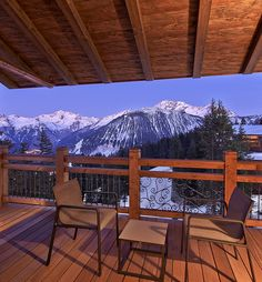 The 5 Most Luxurious & Exclusive Ski Resorts in the World