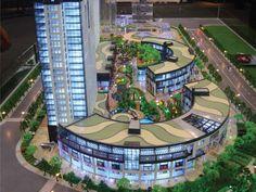 Make Scale Model Home | making-scale-models, Architectural Model, Scale Model, Model Maker