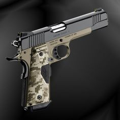 Crimson Trace Lasergrip for 1911 pistols. We live in a dangerous world, Are you ready for it? Lasergrips ~ an Immediate and Decisive advantage when your life is on the line. Good for you bad for your target! Get your today at LaserGripDiscounters.com