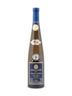 Anselmann Edesheimer Rosengarten Siegerrebe Spätlese 2012  Prädikatswein Pfalz, Germany  Natalie's Score: 91/100  http://www.nataliemaclean.com/wine-reviews/anselmann-edesheimer-rosengarten-siegerrebe-spatlese-2012/218641 #wine