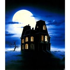 Moon Pictures and Wallpapers   1003 Items   Page 10 of 42 via Polyvore