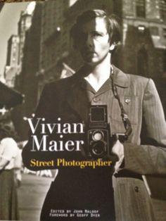 Gena's Genealogy. Telling HerStory 2014: Vivian Maier. #WomensHistoryMonth #genealogy
