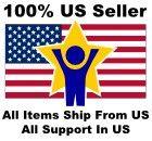 100% US Seller