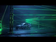 Epic Racing And Drifting In The Dark - #epic #race