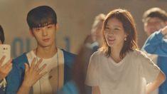 [Video] New Teaser Released for the Upcoming Korean Drama 'My ID Is Gangnam Beauty' Goblin, Korean Drama Romance, Girl Struggles, Web Drama, Cha Eun Woo Astro, Korean Entertainment, Video New, Drama Movies, Korean Actors