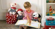 Tuc Tuc - Moda infantil y complementos del bebe - colecciones