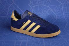 "http://SneakersCartel.com size? x adidas Originals Gazelle GTX ""Milan"" #sneakers #shoes #kicks #jordan #lebron #nba #nike #adidas #reebok #airjordan #sneakerhead #fashion #sneakerscartel https://www.sneakerscartel.com/size-x-adidas-originals-gazelle-gtx-milan/"