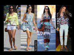 Alessandra Ambrosio Models Style, Fashion Models, Alessandra Ambrosio, Models, Fashion, Fashion Patterns