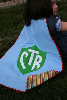 CTR cape for primary