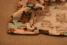 DIY Changing Pad Cover or bassinet sheet (flat and skinny)  Pretty Prudent