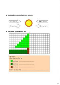 ΗΛΕΚΤΡΟΝΙΚΗ ΔΙΔΑΣΚΑΛΙΑ: Μαθηματικά Β Δημοτικού