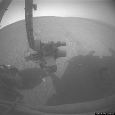 NASA's long-lived Opportunity Mars rover is the new American champion of off-planet driving, breaking a distance record set more than 40 years ago by an Apollo moon buggy. Read more...