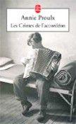 Les Crimes de l'accordéon_Annie Proulx ♥♥