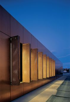 Servicestation Theresienwiese : KME - Engineering Copper Solutions
