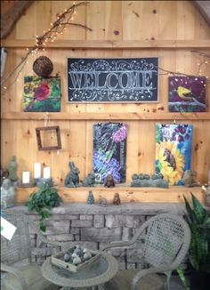 Come and check out our COOL BARN! Barn, Cool Stuff, Frame, Check, Home Decor, Picture Frame, Converted Barn, Decoration Home, Room Decor