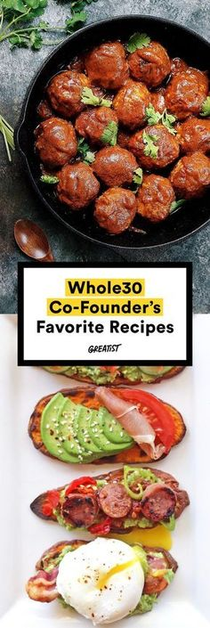 If we can eat these, the Whole30 can't be THAT hard. #greatist http://greatist.com/eat/whole-30-recipes-for-every-meal