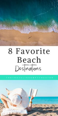 I recently asked my followers about what kind of content they would want to see from me. More often than not, they wanted to read about beach/ocean travel.  And since that's right up my alley, I wanted to share the result. I've broken down my trips from least expensive to most expensive.   #beachdestination #beachtrip #traveldestinations #travelguide #travelhacks