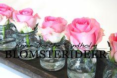 blomsterdekorationer bord - Google-søgning