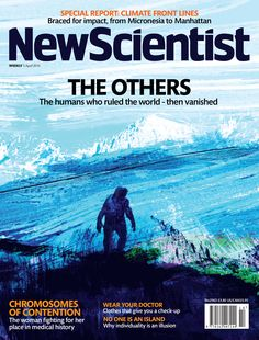 Why do we love to organise knowledge into trees?   New Scientist