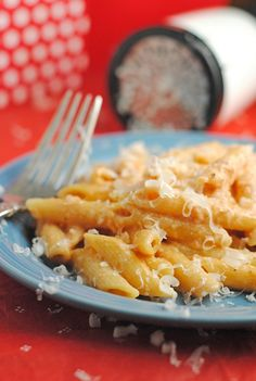 Penne Vodka ~ Plus a @Microplane (music) Cheese Mill #Giveaway | Juanita's Cocina