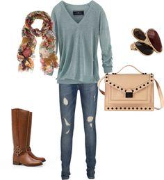 greywithascarf