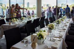 Wedding Ceremony & Reception Andrew & Olga 07.02.15 #thepointalbertpark #thepointalbertparkweddings #wedding #brideandgroom #weddinginspo #weddingideas #weddingvenue #melbournevenues #melbournefunctions #melbournewedding #newlyweds #receptionvenue #tablesetting #tablenumber #weddingideas