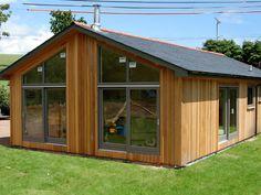 Kit build mobile homes - MiniHomes