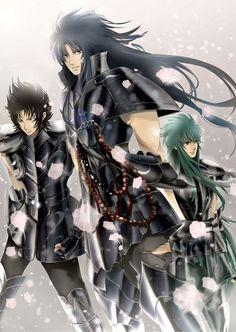 Os Cavaleiros Renegados