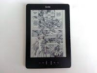 Caffè Letterari: Amazon Kindle: come leggere in modo semplice i fum...
