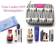 Estee Lauder gwp at Bloomingdales is going on now. http://cliniquebonus.org/estee-lauder-gift-gwp/