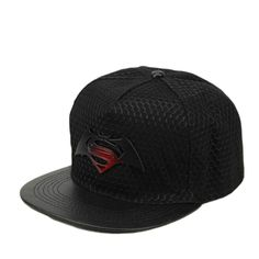 b4581eac0e63b 2017 New Batman and Superman Baseball Hat For Men Women Sports Fashion  Snapback Hip Hop Caps Gorras Wholesale-in Baseball Caps from Men s Clothing  ...