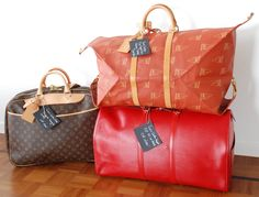 Celine, Hermes, Burberry, Prada, Chanel, Louis Vuitton Damier, Pattern, Bags, Fashion