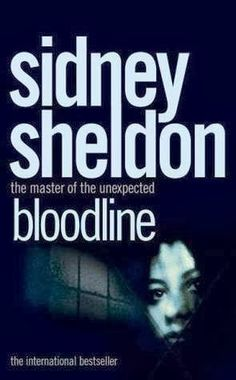 Free download Pdf files: Bloodline By Sidney Sheldon Pdf