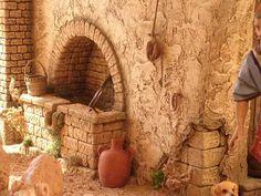 álbumes de fotos Nativity, Bible, Scene, Times, Decor, Christmas Manger, Water Wheels, Stables, Fire Places