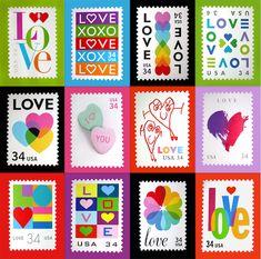 love stamps michael osborne