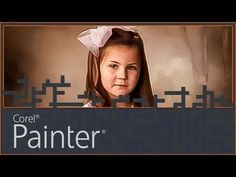 Painter X3 Quick Clone Part 1 with Painter Master Heather Michelle — Яндекс.Видео