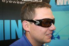 Mark Melnyk, host of Reel Fishy Jobs, wearing his Signature Series sunglasses. photo copyright Brad Wiegmann Outdoors http://www.bradwiegmann.com/tackle/sunglasses/673-wfn-host-and-producer-of-reel-fishy-jobs-mark-melnyk-wears-sundog-eyewear.html