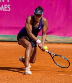 Blog Esportivo do Suíço:  Teliana não resiste e para em cabeça de chave 5 na França