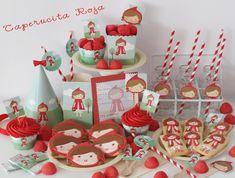 decoración fiesta infantil