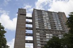 Creative Review - Visit Ernö Goldfinger's flat in Balfron Tower