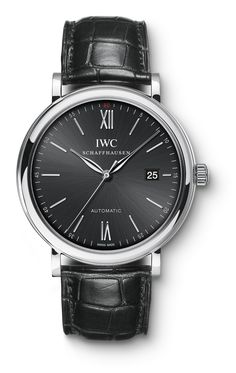 IWC Portofino. Yes please.