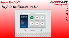 How to Install the Honeywell Lyric Security System? #usa #america #honeywell #lyric #security #system #alarm #diy #alarm #alarma #tech #technews #techcrunch #geekyourhome #homeautomation #zwave #hub #alarmclub http://www.alarmclub.com/honeywell-lyric-security-systems.html