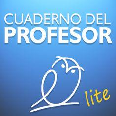 Aplicación que permite al profesor organizar los datos de los alumnos.