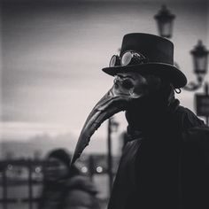 plague doctor - Google Search