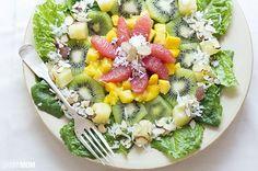 Recipe:+Tropical+Detox+Salad