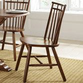 Found it at Wayfair - Creations II Spindle Back Side Chair