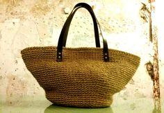 Ri-coffa la borsa delle tradizione, la 'coffa' in versione chic e siciliana al cento per cento