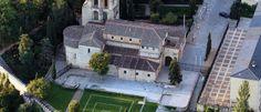 Museo de Zuloaga. / Imagen cedida por: Turismo de Segovia