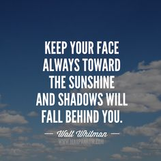 So true! Always look for the best in every situation <3 #positivity #goodvibes